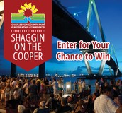 Enter to Win 4 tickets to Shaggin' on the Cooper