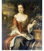 Mary II (1662-1694)