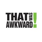 Somewhat awkward
