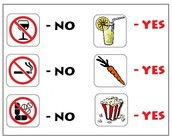 SAY NO TO DRUGS!!!!!!!!
