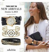 Kendall Marie Platt- Independent stylist with Stella&Dot