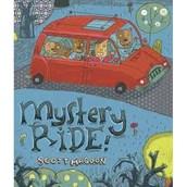 Mystery Ride!