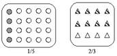 Parts of a Set:  Level 2