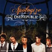 """""""Apologize"""" By: One Republic Lyrics"""