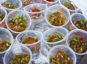 Do you make the best salsa around? If so, it's time to put your salsa to the test!
