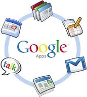 Google Drive, Google Sites, Google Plus and More!!