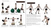 Exercise #4 : Cross legs