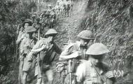 Kokoda Trail WWII