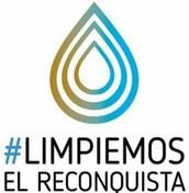 #limpiemos el reconquista