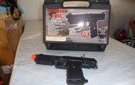 *Tippmann Tipx Tru-Feed .68 Caliber Pistol