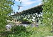 I-35W Mississipi River Bridge