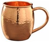 Copper Cups Cold Brew
