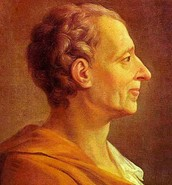 Facts About Montesquieu