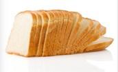 Bread/bait