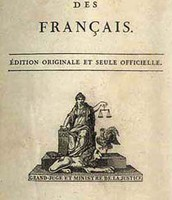 The French Civil Code (Napoleonic Code)