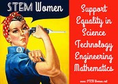 "Myth #5: ""Women do not have a strong aptitude for math and science."""