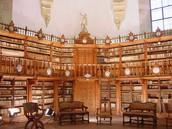 Biblioteca Real de Alejandría