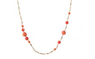 Adina Necklace, $59