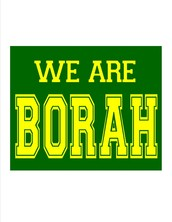 Monday & Wednesday's @ Borah!!!