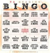 YA Bingo