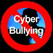 I don't like cyberbullying!!!