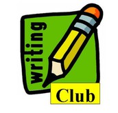 Do it right...Join the Writing Club!