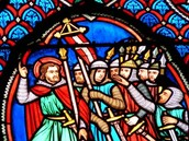 Why did the crusades happen?