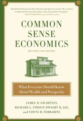 Common$ense Economics