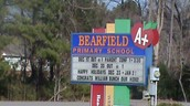 BEARFIELD PRIMARY SCHOOL