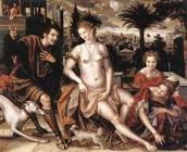 דוד שכב עם בת שבע