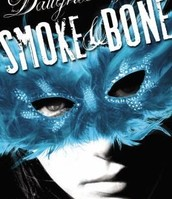 Daugher of Smoke and Bone