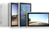 Tablet CUBE