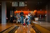 6 rajaga bowlingusaal
