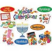 Holiday Winter Celebrations