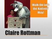 Claire Rottman