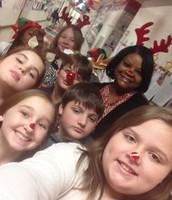 Fun with Mrs. Bonner