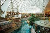 South Korean Shopping Mall