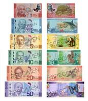 El dinero de papel