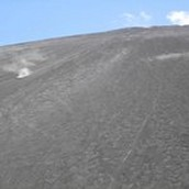 Cerró Negro Volcano