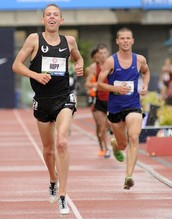 Galen Rupp wins 2016 Olympic Trials in Marathon Debut