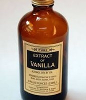 VANILLA IN A BOTTLE ALL MADE AND READY TO USE