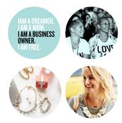 Lauren Sigler, Senior Director & Personal Stylist
