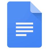 February: Google Docs