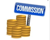 Definition of Commission
