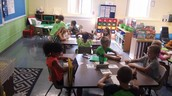 Hardworking Students!