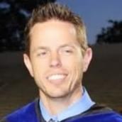 Lonny Harper, Director of Instructional Technology