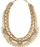 The Gold Sutton £110..Wear it 5 ways