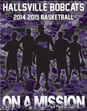 Basketball Program Guide 2015-2016