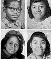 4girls that died from the church bombing