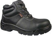 Protect yourself with Safety Boots